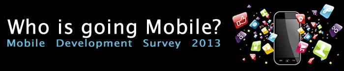 Who is going mobile?